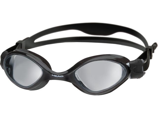 Head Tiger Mid duikbrillen zwart